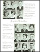 1964 Marshall High School Yearbook Page 162 & 163