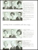 1964 Marshall High School Yearbook Page 168 & 169