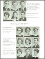 1964 Marshall High School Yearbook Page 174 & 175