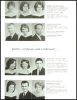 1964 Marshall High School Yearbook Page 176 & 177