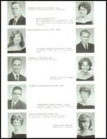 1964 Marshall High School Yearbook Page 180 & 181