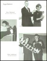 1964 Marshall High School Yearbook Page 184 & 185