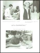 1964 Marshall High School Yearbook Page 190 & 191