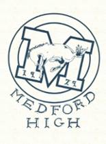 1979 Yearbook Medford High School