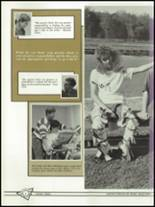 1988 Booneville High School Yearbook Page 10 & 11
