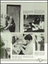 1988 Booneville High School Yearbook Page 26 & 27