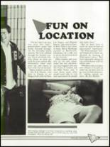 1988 Booneville High School Yearbook Page 28 & 29