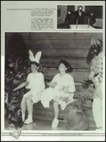1988 Booneville High School Yearbook Page 30 & 31
