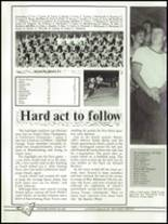 1988 Booneville High School Yearbook Page 38 & 39