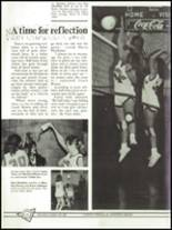 1988 Booneville High School Yearbook Page 44 & 45