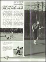 1988 Booneville High School Yearbook Page 46 & 47