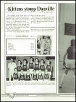 1988 Booneville High School Yearbook Page 48 & 49