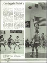 1988 Booneville High School Yearbook Page 52 & 53