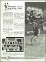 1988 Booneville High School Yearbook Page 54 & 55