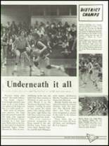 1988 Booneville High School Yearbook Page 58 & 59