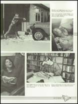 1988 Booneville High School Yearbook Page 62 & 63