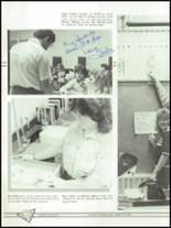 1988 Booneville High School Yearbook Page 64 & 65