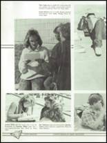 1988 Booneville High School Yearbook Page 68 & 69