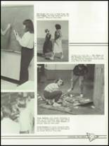 1988 Booneville High School Yearbook Page 70 & 71