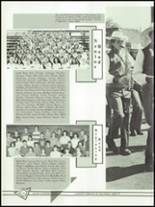 1988 Booneville High School Yearbook Page 76 & 77