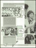 1988 Booneville High School Yearbook Page 78 & 79