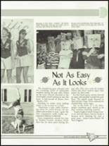 1988 Booneville High School Yearbook Page 84 & 85