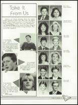 1988 Booneville High School Yearbook Page 94 & 95