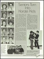 1988 Booneville High School Yearbook Page 96 & 97