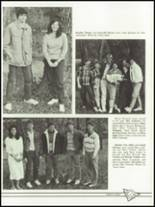1988 Booneville High School Yearbook Page 98 & 99