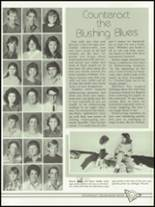 1988 Booneville High School Yearbook Page 106 & 107