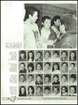 1988 Booneville High School Yearbook Page 112 & 113