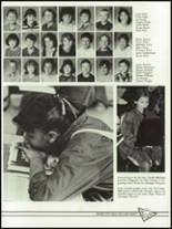 1988 Booneville High School Yearbook Page 118 & 119