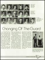 1988 Booneville High School Yearbook Page 122 & 123