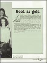 1988 Booneville High School Yearbook Page 124 & 125