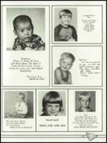 1988 Booneville High School Yearbook Page 126 & 127