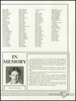 1988 Booneville High School Yearbook Page 130 & 131