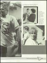 1988 Booneville High School Yearbook Page 146 & 147
