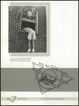 1988 Booneville High School Yearbook Page 148 & 149