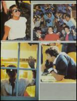 1984 Grosse Pointe South High School Yearbook Page 10 & 11