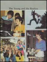 1984 Grosse Pointe South High School Yearbook Page 12 & 13