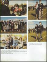 1984 Grosse Pointe South High School Yearbook Page 18 & 19