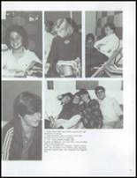 1984 Grosse Pointe South High School Yearbook Page 22 & 23