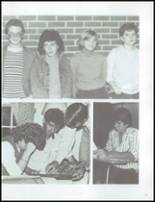 1984 Grosse Pointe South High School Yearbook Page 30 & 31