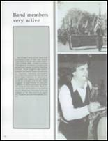 1984 Grosse Pointe South High School Yearbook Page 32 & 33