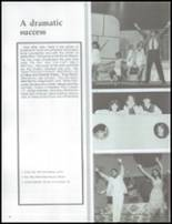 1984 Grosse Pointe South High School Yearbook Page 34 & 35