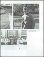 1984 Grosse Pointe South High School Yearbook Page 36 & 37