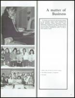1984 Grosse Pointe South High School Yearbook Page 38 & 39