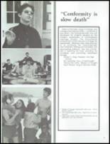 1984 Grosse Pointe South High School Yearbook Page 44 & 45