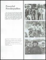 1984 Grosse Pointe South High School Yearbook Page 48 & 49