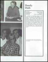 1984 Grosse Pointe South High School Yearbook Page 54 & 55